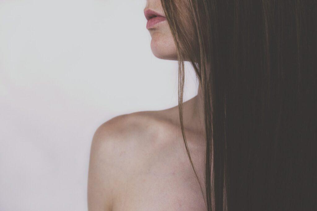 在使用麗富康產品前我時常因為皮膚問題困擾